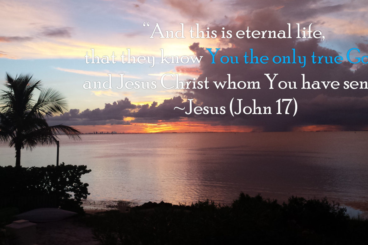 Love Is Eternal Quotes And This Is Eternal Life …  You Are The One I Want